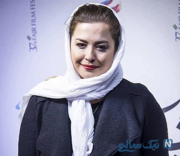 مهراوه شریفی نیا و زنان مجرد سینمای ایران