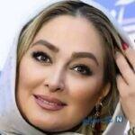 فرزند الهام حمیدی بازیگر زن معروف ایرانی بدنیا آمد