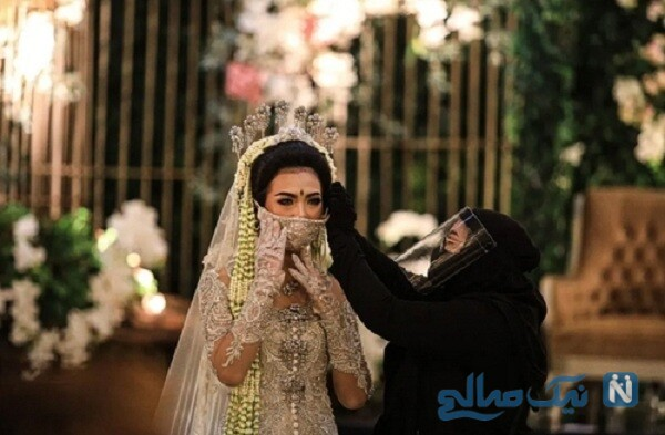 جشن عروسی در شرایط کرونایی