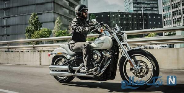 خودکشی جوان زاهدانی و قوانین موتور سواری