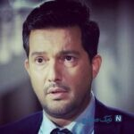 شباهت عجیب حامد بهداد بازیگر به برادرش حسام