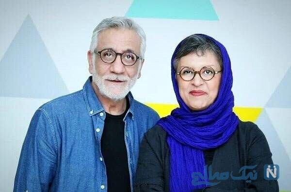 بازیگرانی که فرزند ندارند از آناهیتا درگاهی تا جواد عزتی