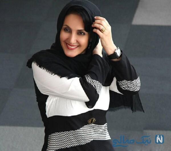 فاطمه گودرزی بازیگر ایرانی