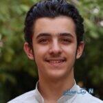 تبریک خاص علی شادمان بازیگر جوان برای تولد پدرش