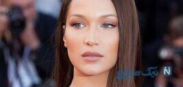 جنجال بلا حدید مدل معروف فلسطینی در اینستاگرام