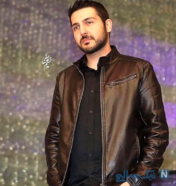 تولد محمدرضا غفاری بازیگر