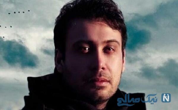 هدیه تولد محسن چاووشی خواننده معروف یک اعدامی را آزاد کرد