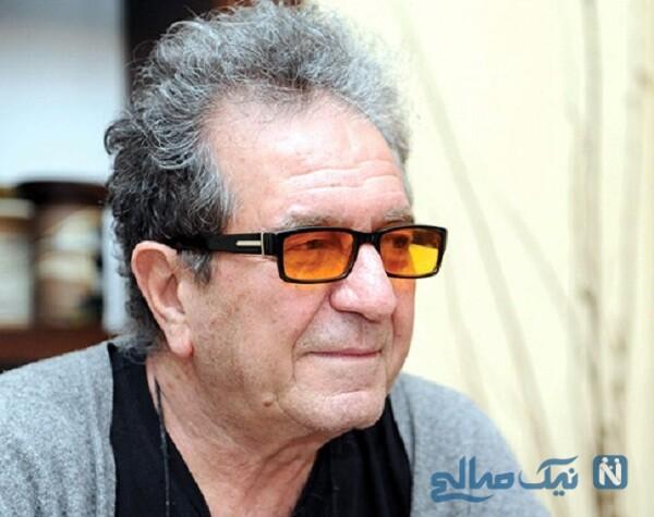 فیلم ساز ایرانی