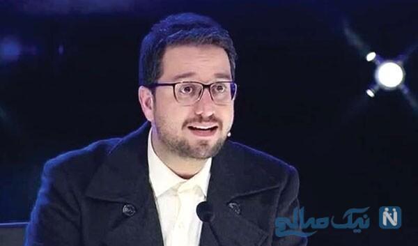 شوخی احسان علیخانی با بشیر حسینی در عصر جدید
