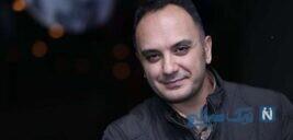 جشن تولد ۴۰ سالگی احسان کرمی بازیگر سریال همگناه