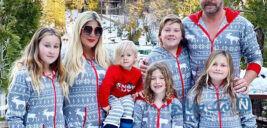 بیشترین تعداد فرزند در بین سلبریتی های مشهور از پنج فرزند تا بیشتر