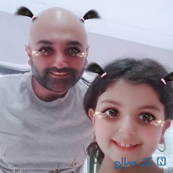 آقای بازیگر و خواهر زنش