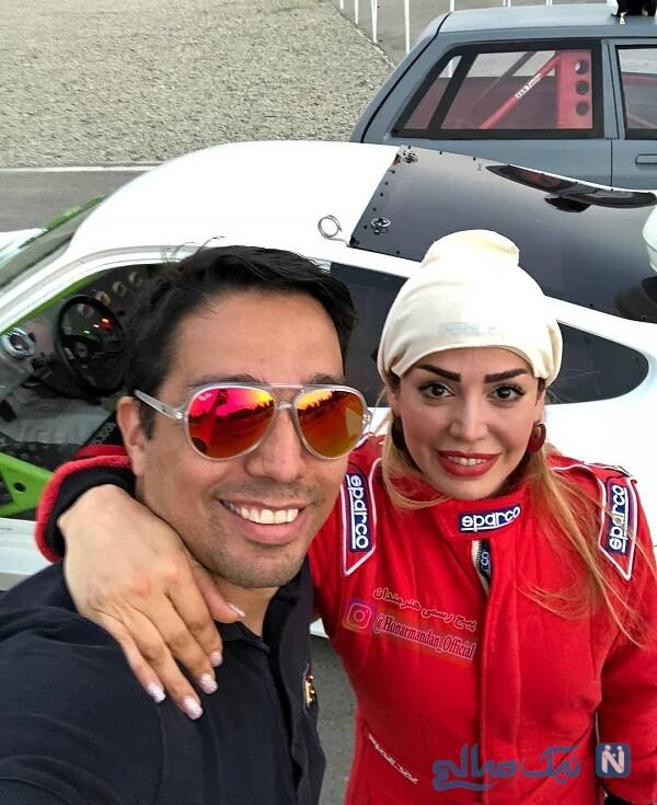 همسر لاله صدیق