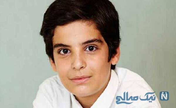 مانی رحمانی بازیگر سریال بچه مهندس در کنار مهناز افشار