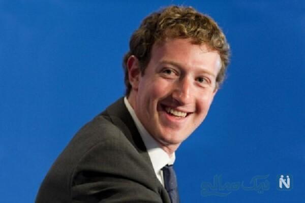ماسک های جالب مارک زاکربرگ مدیر عامل فیس بوک و همسرش