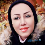 هنرنمایی ترنم خواهر زاده مریم وطن پور مجری در برنامه عصر جدید
