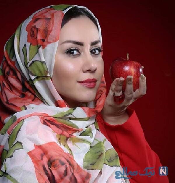 خواهرزاده مریم وطن پور در عصر جدید