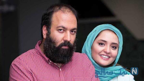 همسر علی اوجی