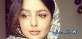 واکنش متیرا ابراهیمی به خبر ازدواجش با پیمان قاسم خانی