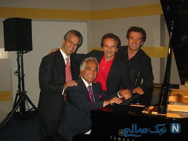 آهنگساز ایرانی