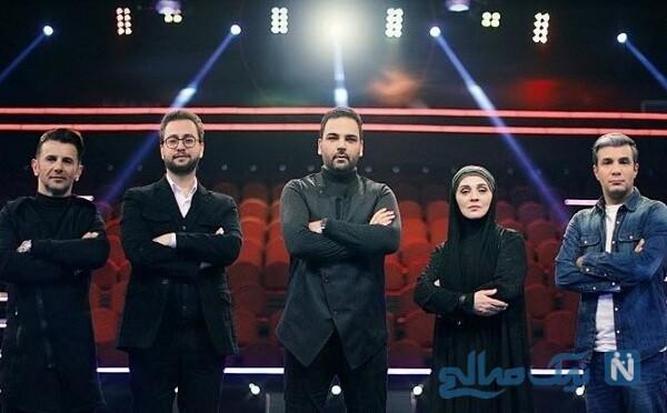 نظرات جالب مردم تهران در مورد داوران برنامه عصر جدید