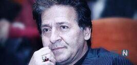 تصویر جدید ابوالفضل پورعرب سوپر استار سینما ایران در دهه هفتاد