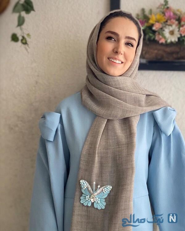 تصاویر جدید سوگل طهماسبی هنرپیشه ایرانی