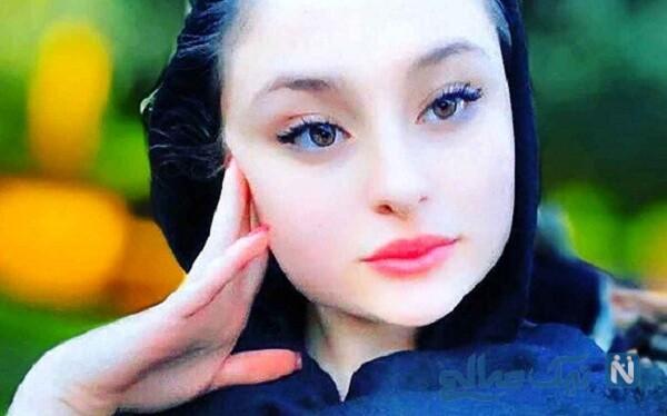 جشن تولد نیکا فرقانی بازیگر سریال پایتخت