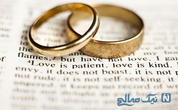 جشن طلاق زن ۲۰ ساله فلسطینی که جنجالی شد