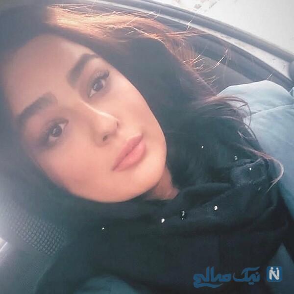 همسر جدید پیمان قاسم خانی