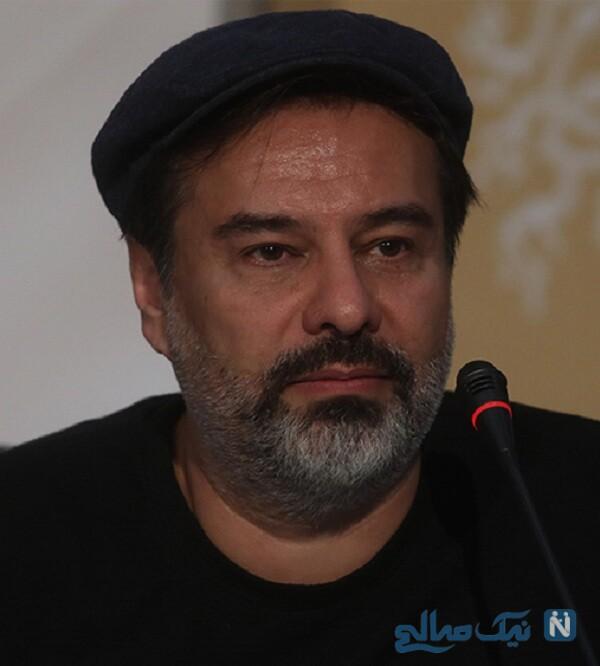 میترا ابراهیمی همسر جدید پیمان قاسم خانی