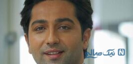 تصویر جدید علی سخنگو و سارا نجفی زوج بازیگر سریال دل