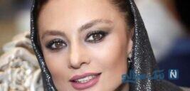 عکس زیبای مادر دختری یکتا ناصر بازیگر سریال دل و دخترش