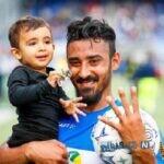 جشن تولد لاکچری دوران پسر ۲ ساله رضا قوچان نژاد