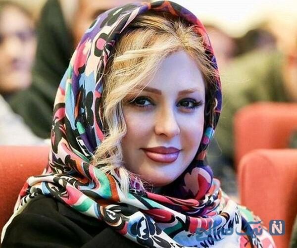 داستان عاشقانه بازیگران ایرانی