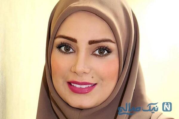 استایل جدید صبا راد بدون آرایش در ترکیه