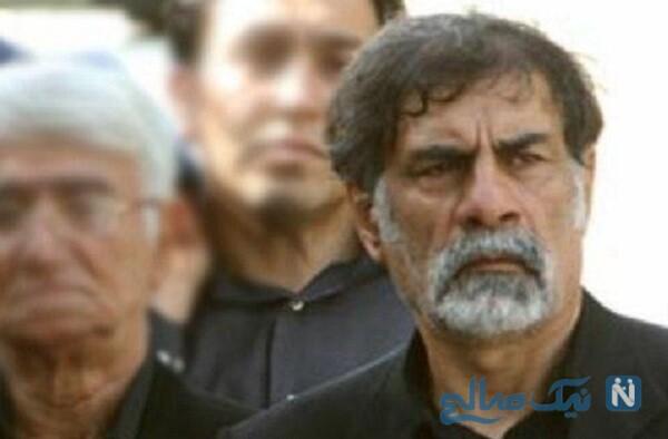سید جلال طباطبایی بازیگر سریال شب های برره درگذشت