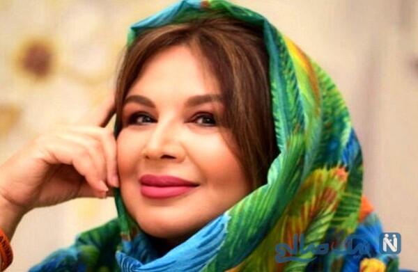 درد و دل شهره سلطانی بازیگر بعد از رهایی سخت از کرونا