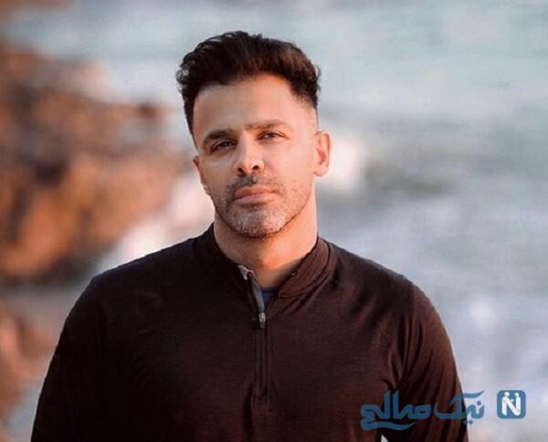 تولد سیروان خسروی خواننده