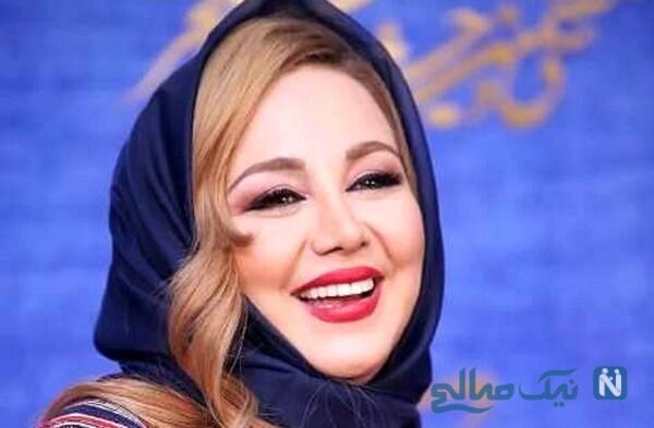 گفتههای بهنوش بختیاری درباره ازدواجش با محمدرضا آرین