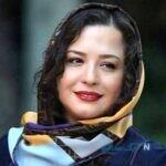 ماسک زدن خاص مهراوه شریفی نیا در استوری اینستاگرام