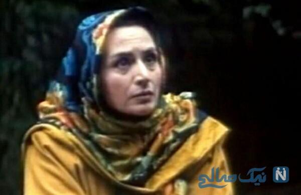 سوسن سلیمی بازیگر قدیمی سینما در ۷۶ سالگی درگذشت