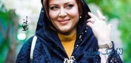 بازیگرانی که بشدت لاغر کردن از ملیکا شریفی نیا تا بهاره رهنما