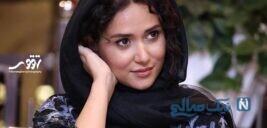 شباهت عجیب پریناز ایزدیار به فاحریه اوجن بازیگر معروف ترکیه