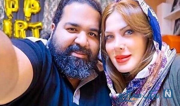 همسر رضا صادقی خواننده