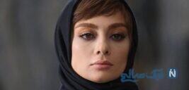 یکتا ناصر بازیگر سریال دل هم کرونا گرفت