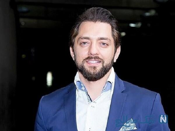 بهرام رادان بازیگر معروف