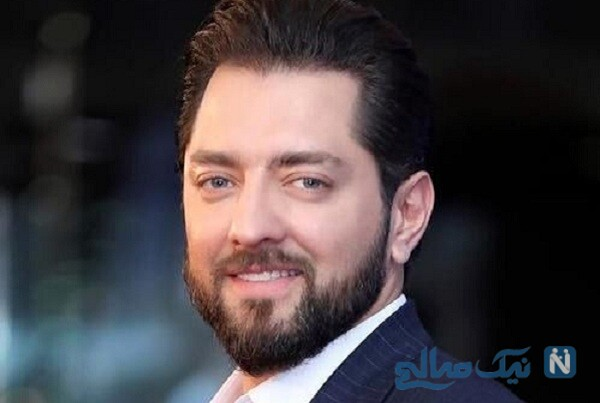 چهره متفاوت بهرام رادان بازیگر معروف با ماسک خاص اش