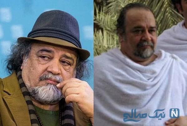 محمدرضا شریفی نیا