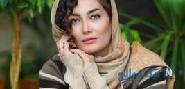 ورزش در خانه مهسا باقری بازیگر فیلم هزارتو برای نشاط بیشتر